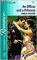 An Officer and a Princess (Royally Wed: The Stanbury Crown, #4)