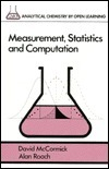 Measurement, Statistics, and Computation  by  David McCormick