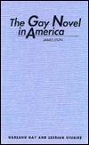 The Gay Novel in America  by  James Levin