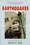 Earthquakes  by  Bruce A. Bolt