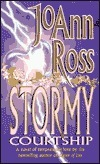Stormy Courtship  by  JoAnn Ross