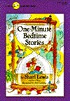 One-Minute Bedtime Stories