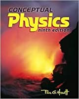 Conceptual Physics (9th edition)
