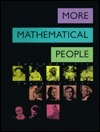 More Mathematical People  by  Donald J. Albers
