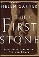 The First Stone: Some Questions about Sex and Power