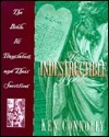The Indestructible Book: The Story of the Bible and the Sacrifices of Its English Translators  by  Ken Connolly