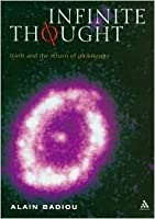 Infinite Thought: Truth and the Return to Philosophy
