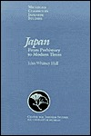 Japan in the Muromachi Age John W. Hall
