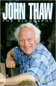 John Thaw: The Biography  by  Stafford Hildred