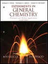 Experiments for General Chemistry  by  Lyman H. Rickard