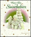 Winter Tales of the Snowbabies  by  Carolyn M. Johnson