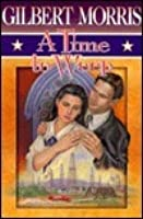 A Time to Weep (American Odyssey Series #4)