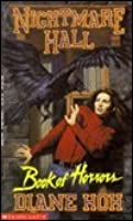 Book of Horrors (Nightmare Hall, #16)