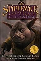 The Seeing Stone (The Spiderwick Chronicles, #2)