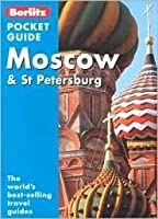 Berlitz Moscow And St. Petersburg Pocket Guide (Berlitz Pocket Guides)