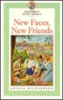 New Faces, New Friends