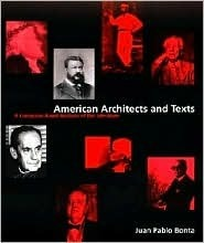 American Architects and Texts: DOS: A Computer-Aided Analysis of Architectural Discourse  by  J.P. Bonta