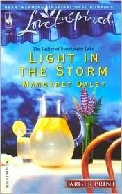 Light in the Storm: The Ladies of Sweetwater Margaret Daley