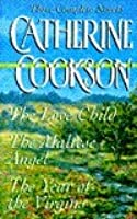 Wings Bestsellers: Catherine Cookson: Three Complete Novels