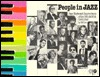 People in Jazz: Jazz Keyboard Improvisors of the 19th & 20th Centuries  by  Bill Lee