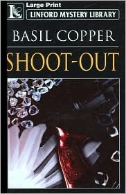Shoot-Out  by  Basil Copper