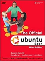 The Official Ubuntu Book [With DVD]