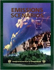 Special Report on Emissions Scenarios: A Special Report of Working Group III of the Intergovernmental Panel on Climate Change  by  Nebojša Nakićenović