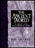 The Ancient World: A Social And Cultural History