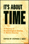 Its About Time  by  Stephen E Nash
