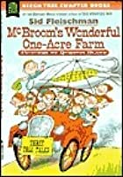 Mc Broom's Wonderful One Acre Farm (Beech Tree Chapter Books)