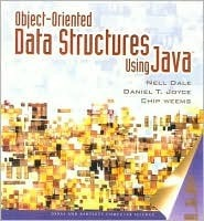 Object-Oriented Data Structures In Java DalefNell