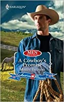 A Cowboy's Promise (Cartwright Siblings, #2)
