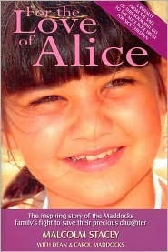 For the Love of Alice Malcolm Stacey