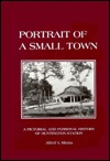 Portrait of a Small Town: A Pictorial & Personal History of Huntington Station  by  Alfred V. Sforza