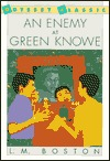 An Enemy At Green Knowe (Voyager/Hbj Book) L.M. Boston