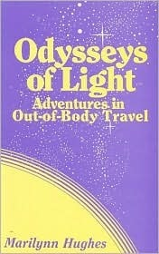 Odysseys Of Light  by  Marilynn Hughes