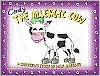 Cody the Allergic Cow: A Childrens Story of Milk Allergies Nicole     Smith