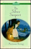 The Silver Suspect (White House Adventures #3)  by  Marianne Hering