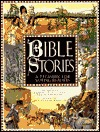 Bible Stories: A Treasury for Young Readers Jane Parker Resnick