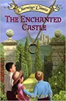 The Enchanted Castle Book and Charm [With Ring on Necklace]