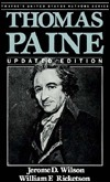 Thomas Paine  by  William F. Ricketson