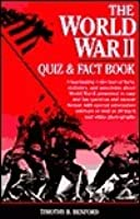 WWII Quiz and Fact Book