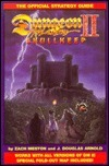 Dungeon Master II: Skullkeep : The Official Strategy Guide  by  Zach Meston