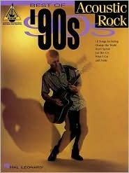 Best of 90s Acoustic Rock  by  Ebb Kander