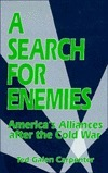Search for Enemies Ted Galen Carpenter