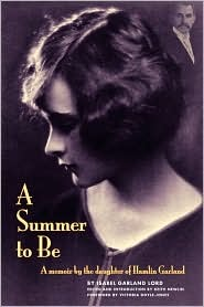 A Summer to Be Isabel Garland Lord