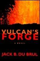 Vulcan's Forge (Philip Mercer, #1)