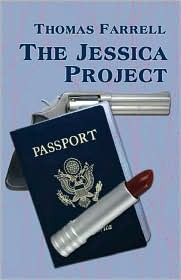 The Jessica Project  by  Thomas Farrell