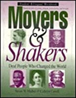 Movers & Shakers: Deaf People Who Changed the World