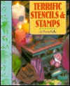 Terrific Stencils & Stamps JoAnne Kelly
